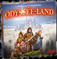 ODYSSÉE LAND +10ans, 2-4j