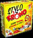 STYLO CHRONO +8ans, 3-10j