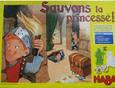 SAUVONS LA PRINCESSE +5ans, 2-4j