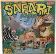 SAFARI MALIN +4ans, 2-4j