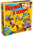 FROMAGE A GOGO +6ans, 2-4j
