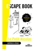 ESCAPE BOOK LE PETIT NICOLAS +8ans, 1-2j