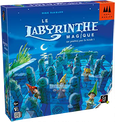 LE LABYRINTHE MAGIQUE +6ans, 2-4j