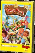 TINY PARK +5ans, 2-4j