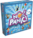 NO PANIC! JUNIOR +4ans, 2-8j