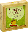 JUMPIN' JAVA GAME +6ans, 2j