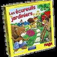 LES ÉCUREUILS JARDINIERS +4ans, 2-4j