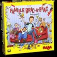 FAMILLE BRIC A BRAC +5ans, 2-4j