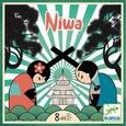 NIWA +8ans, 2j