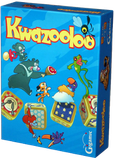 KWAZOOLOO +5ans, 2-4j