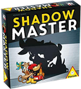 SHADOW MASTER +8ans, 3-6j