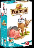 FARMINI +5ans, 2-4j