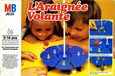 L'ARAIGNÉE VOLANTE +5ans, 2-4j