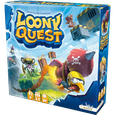 LOONY QUEST +8ans, 2-5j