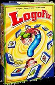 LOGOFIX +4ans, 2-6j