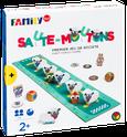 SAUTE-MOUTONS +3ans, 1-4j