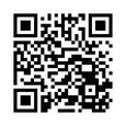 QR-Code * Fachtag - Flüchtlinge machen TV * 15.02.2017 von 16:00 bis 21:00Uhr * Werkstatt der Kulturen - Wissmannstraße 32 - 12049 Berlin