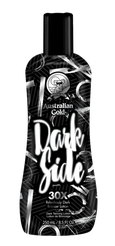 Dark Side Iconic Australian Gold Zonnebank creme bronzer zoncosmetica DHA cosmetisch natuurlijk