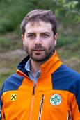 Dr. Stefan Dobrovolny (Bergrettungsarzt)