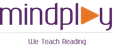 Mindplay Reading Coach logo