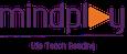 Mindplay Reading Coach logo
