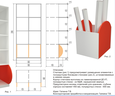 Дизайн-проекты, художественное проектирование и конструирование