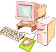 Электронные учебные материалы, сайты, блоги, дистанционные курсы