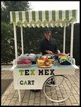 CARRITO TEX-MEX