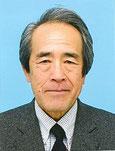 会長 髙島隆三郎