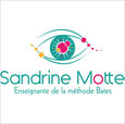 sandrine motte methode bates - association art de voir