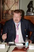 Взаимодействие общества и государства в решении проблем национальной безопасности, II Международный научный семинар, Москва, Музей современной истории России, 28 апреля 2016 г. , Бекман Йохан