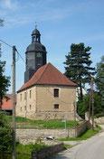 Kirche Dobraschütz