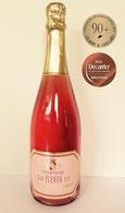 Bardon-Michaudet's impressive Cuveé Rosé