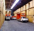 location de box de stockage à Grenoble