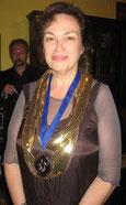 Марина Герштейн