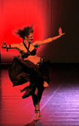 Inka Modern Oriental Dance in Chicago
