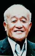 T. Fukuda (1910-1986)