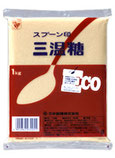 三井製糖 三温糖1kg