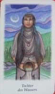 Kartenquelle: Vision Quest Tarot - Gayan Silvie Winter