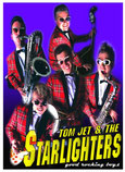 Tom Jet & The Starlighters