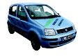 Fiat Panda / Werkstattersatzwagen