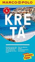 MARCO POLO Reiseführer Kreta Reisen mit Insider-Tipps. Inkl. kostenloser Touren-App und Event&News