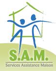 Logo SAM (Bressuire)