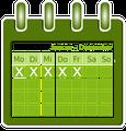 Kalender Hoffmanns Fahrdienst
