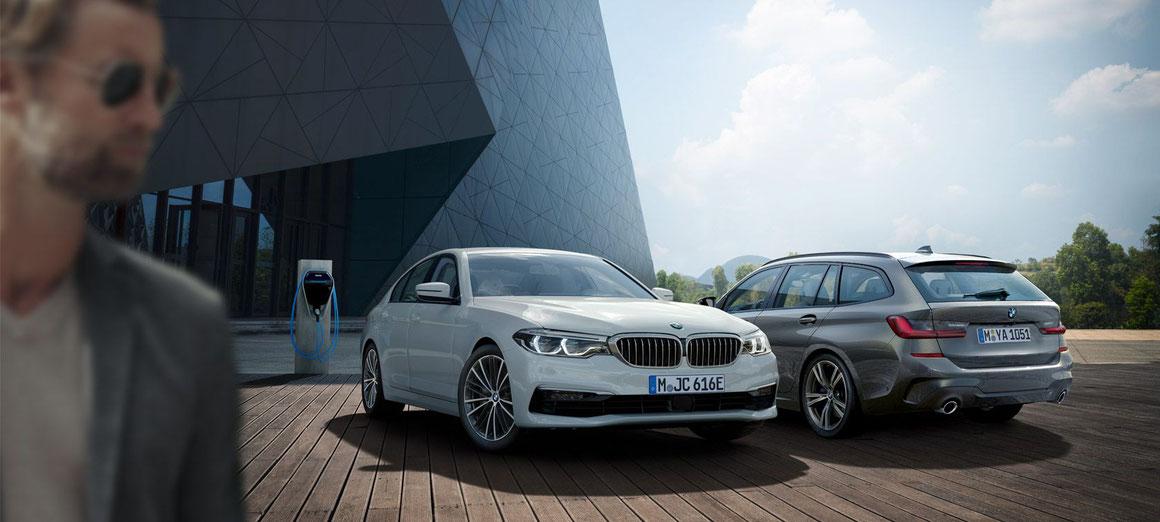 Umweltprämie, BMW, MINI, Neuwagen, Prämie