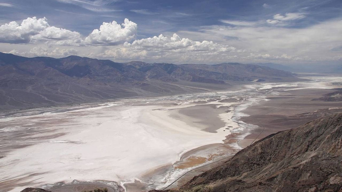 Bild Death Valley © Dr. Christian Zolles