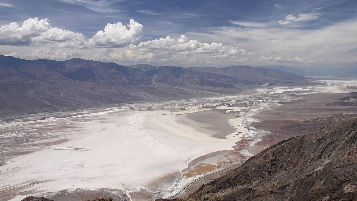 Bild Death Valley © Dr. Christian Zolles
