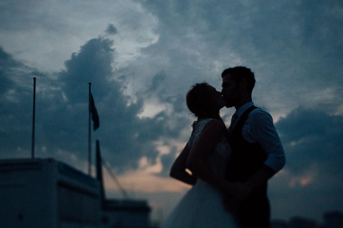 Hochzeitsfotograf Magdeburg Thomas Sasse Hochzeit Warnemünde Ostsee