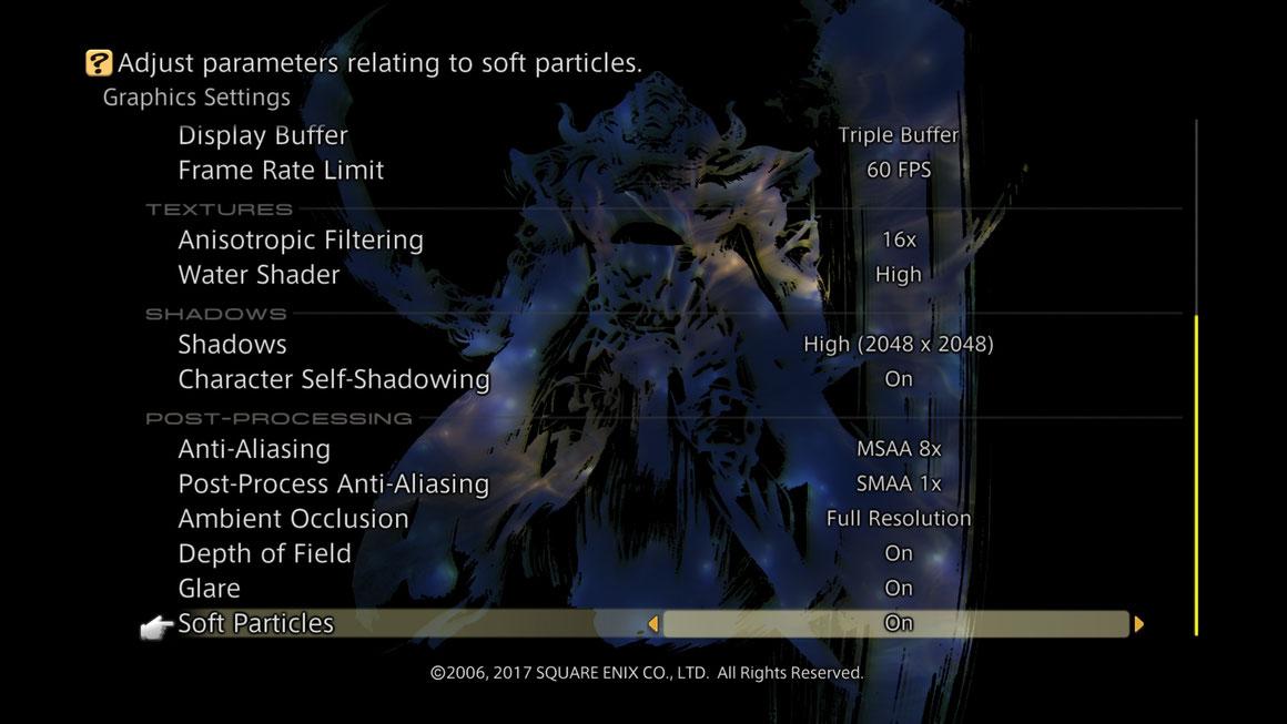 Final Fantasy 12 auf PC liefert 60 fps - aber die ...