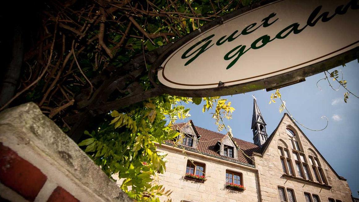 Eine Hotel- und Bedarfanalyse in der Baumberge-Region soll potentielle Investoren ermuntern. Foto Gemeinde Billerbeck